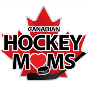 Canadian Hockey Moms logo