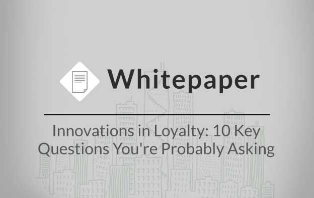 innovations in loyalty, ten key questions you are probably asking