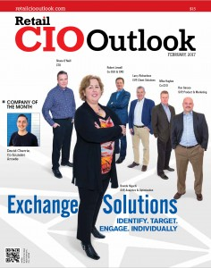Retail CIO Outlook Exchange Solutions Cover Page