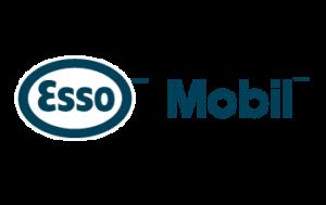 Esso Mobil