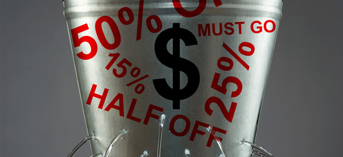 Not acting on individual customer intent – how much is it costing you?*
