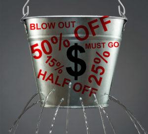 Profits Leaking