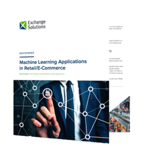 Machine Learning Applications in Retail E-Commerce