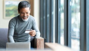 ES loyalty boost customer transaction