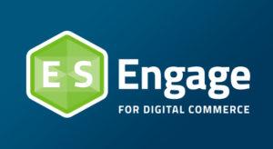 ES Engage for Digital Commerce Logo