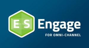 ES Engage for Omni-Channel Logo