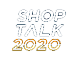 Shop Talk 2020 logo