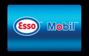 Esso Gift Card