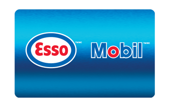 Esso Gift Card Exchange Solutions