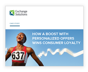 Exchange Solutions Loyalty Boost Case Study
